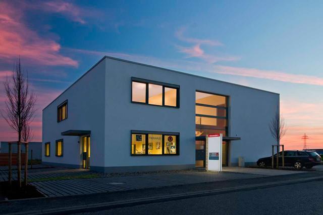 Tiergesundheitszentrum Schweinfurt