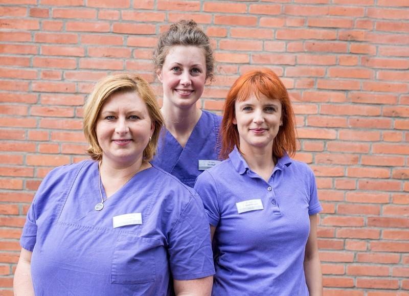 Tierarztpraxis Alt-Bemerode